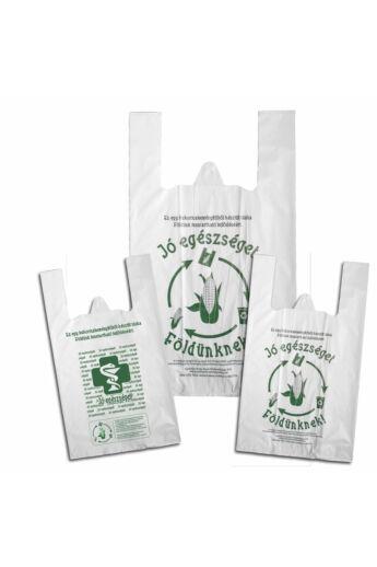 Kukoricakeményítő alapú ingvállas táskák